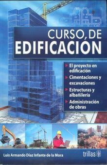 CURSO DE EDIFICACION / 2 ED.