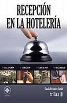 RECEPCION EN LA HOTELERIA