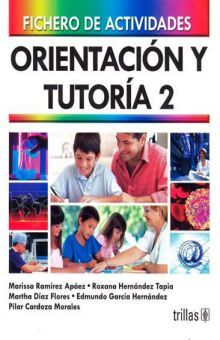 ORIENTACION Y TUTORIA 2. FICHERO DE ACTIVIDADES SECUNDARIA