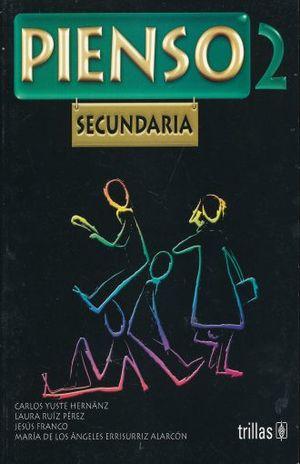 PIENSO 2. SECUNDARIA