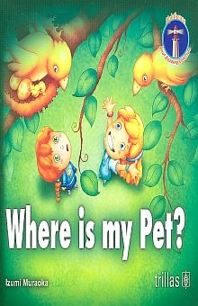 WHERE IS MY PET