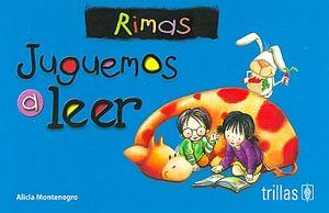 RIMAS. JUGUEMOS A LEER