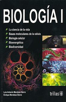 BIOLOGIA I. BACHILLERATO
