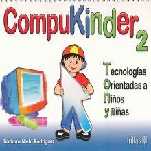 COMPUKINDER 2. PREESCOLAR