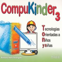 COMPUKINDER 3. PREESCOLAR