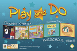 PLAY AND DO PRESCHOOL. FAVORITES STORIES