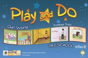 PLAY AND DO PRESCHOOL. OUR WORLD