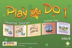 PLAY AND DO 1. FAVORITE STORIES