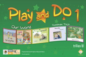 PLAY AND DO 1. OUR WORLD