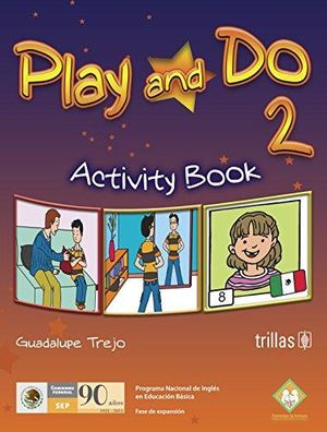 PLAY AND DO 2. ACTIVITY BOOK PRIMARIA