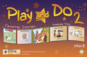 PLAY AND DO 2. FAVORITE STORIES