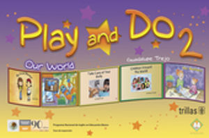 PLAY AND DO 2. OUR WORLD