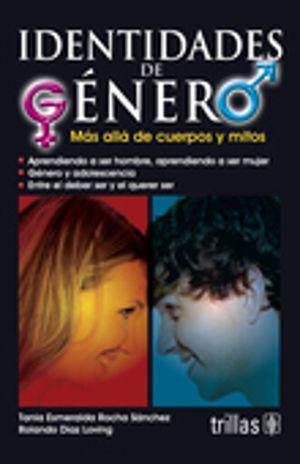 IDENTIDADES DE GENERO