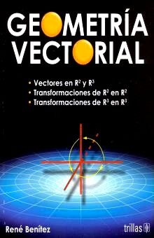 GEOMETRIA VECTORIAL / 2 ED.