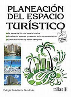 PLANEACION DEL ESPACIO TURISTICO