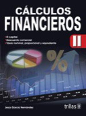 CALCULOS FINANCIEROS II
