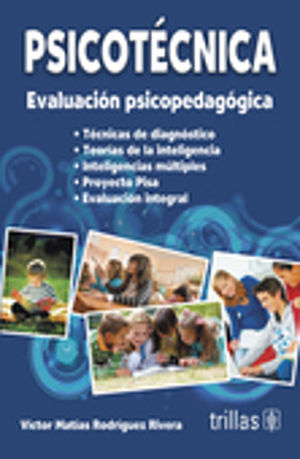 PSICOTECNICA EVALUACION PSICOPEDAGOGICA