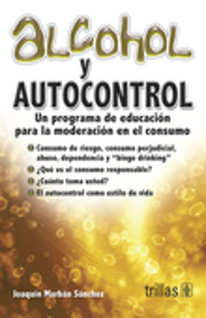 ALCOHOL Y AUTOCONTROL