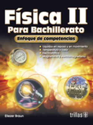 FISICA 2. BACHILLERATO / 2 ED.