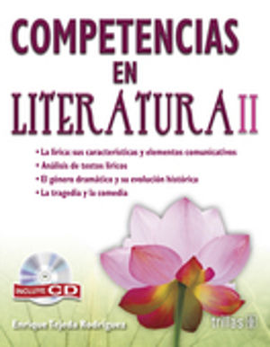 COMPETENCIAS EN LITERATURA II