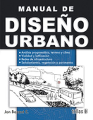 MANUAL DE DISEÑO URBANO