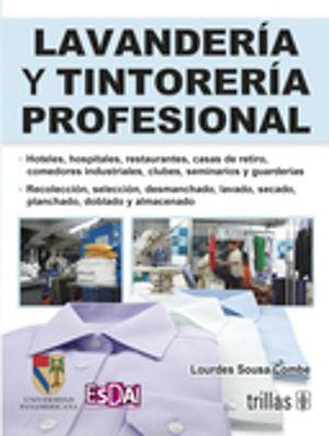 LAVANDERIA Y TINTORERIA PROFESIONAL