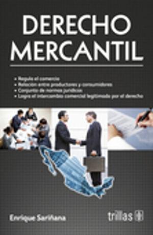 DERECHO MERCANTIL / 6 ED.
