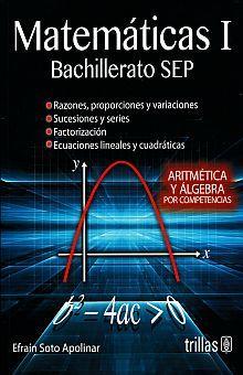 MATEMATICAS 1. BACHILLERATO