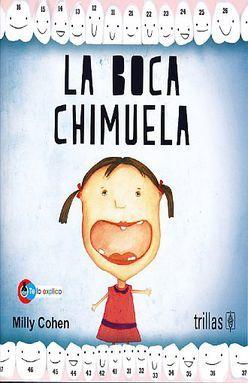 BOCA CHIMUELA, LA / 3 ED.