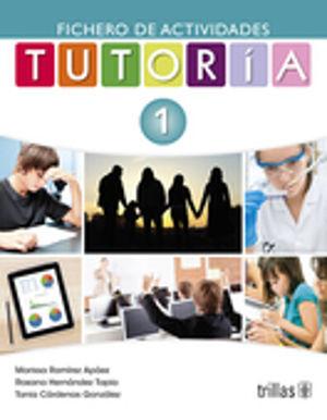 TUTORIA 1. FICHERO DE ACTIVIDADES. SECUNDARIA / 2 ED.