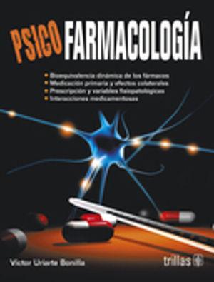 PSICOFARMACOLOGIA / 7 ED.