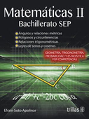 MATEMATICAS 2. BACHILLERATO