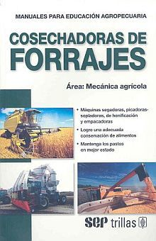 COSECHADORES DE FORRAJES / 2 ED.
