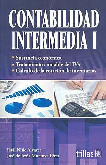 CONTABILIDAD INTERMEDIA 1 / 9 ED.