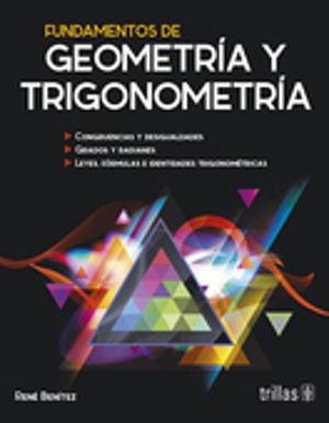 FUNDAMENTOS DE GEOMETRIA Y TRIGONOMETRIA