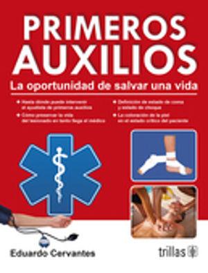 PRIMEROS AUXILIOS / 6 ED.