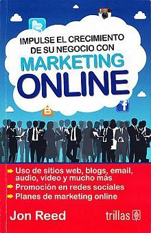 IMPULSE EL CRECIMIENTO DE SU NEGOCIO CON MARKETING ONLINE
