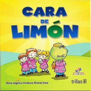 CARA DE LIMON
