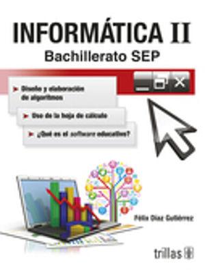INFORMATICA II. BACHILLERATO