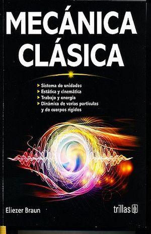 MECANICA CLASICA / 4 ED.
