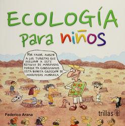 ECOLOGIA PARA NIÑOS