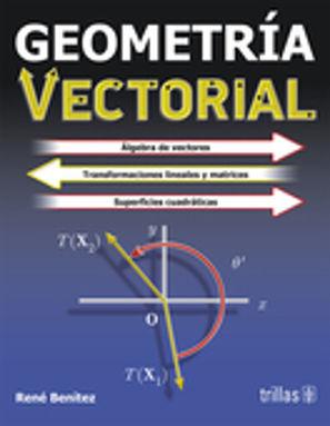 GEOMETRIA VECTORIAL / 3 ED.