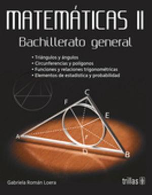 MATEMATICAS II. BACHILLERATO / 2 ED.