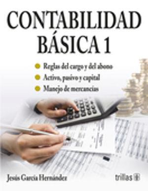 CONTABILIDAD BASICA 1 / 2 ED.