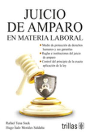 JUICIO DE AMPARO EN MATERIA LABORAL / 2 ED.