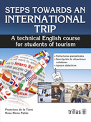 STEPS TOWARDS AN INTERNATIONAL TRIP / 3 ED.