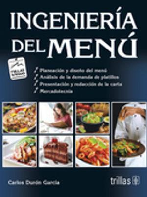 Ingeniería del menú / 2 ed.