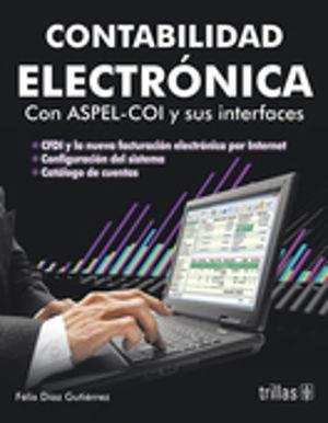 CONTABILIDAD ELECTRONICA CON ASPEL COI Y SUS INTERFACES
