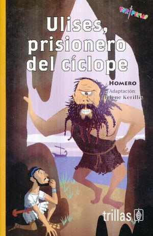 ULISES PRISIONERO DEL CICLOPE