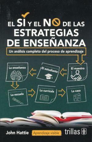 Aprendizaje Visible Para Profesores Maximizando El Impacto En El Aprendizaje Hattie John Libro En Papel 9788428338608 Librería El Sótano